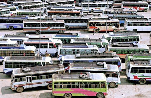 यातायात निर्णय लोकप्रिय, कार्यान्वयन शून्य !