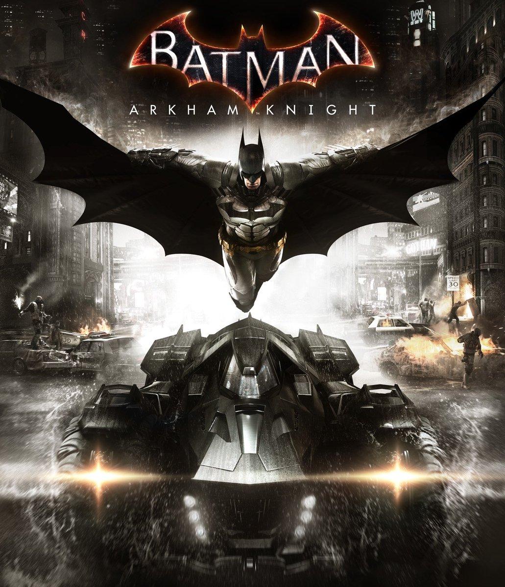 Batman Arkham Batmanarkham Twitter Return To Asylum Reg 3 Ps4 854 Replies 2622 Retweets 13483 Likes