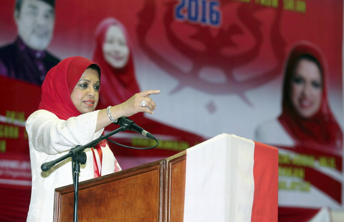 Shahrizat quits politics nst.com.my/news/politics/…