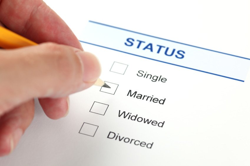 Marital communication issues in a marriage