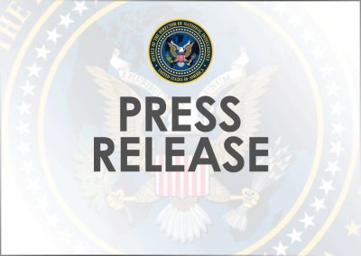 ODNI:  DNI Coats Statement on President Trump's Intent to Nominate Joseph Maguire to be the Director of the National Counterterrorism Center  http:// dlvr.it/QYDrdP  &nbsp;  <br>http://pic.twitter.com/tZpZvDjtmb