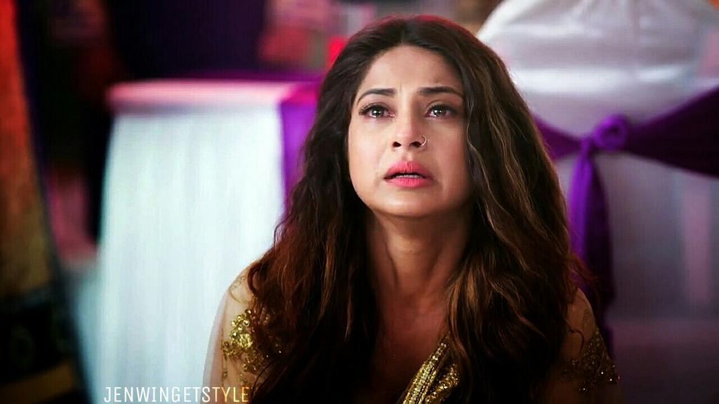 she emotes so beautifully just with her eyes. whatta performer you&#39;re @jenwinget  | Episode 70 #Bepannaah<br>http://pic.twitter.com/iLjPGSyaYp