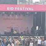 #EidLDN Twitter Photo