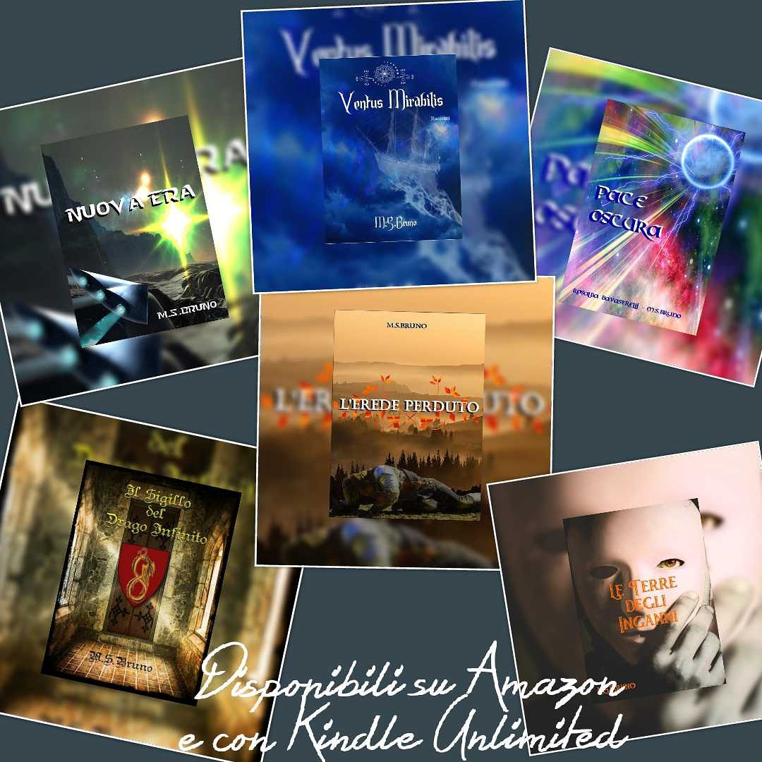 I miei #libri sono disponibili su #Amazon #Kindle e #kindleUnlimited!!!#fantasy #Epicfantasy #scifi #fantascienza #poesia #avventura #ebook #book #romanzi #leggere #nuoveletture #kindlebooks #amazonbooks  #booklover #romanzo  - Ukustom