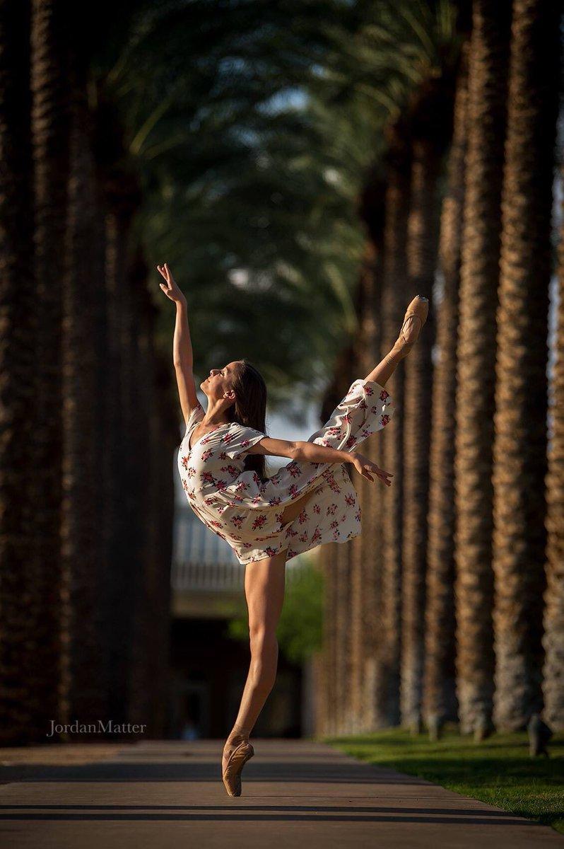 хватило джордан маттер фото с балеринами блогер