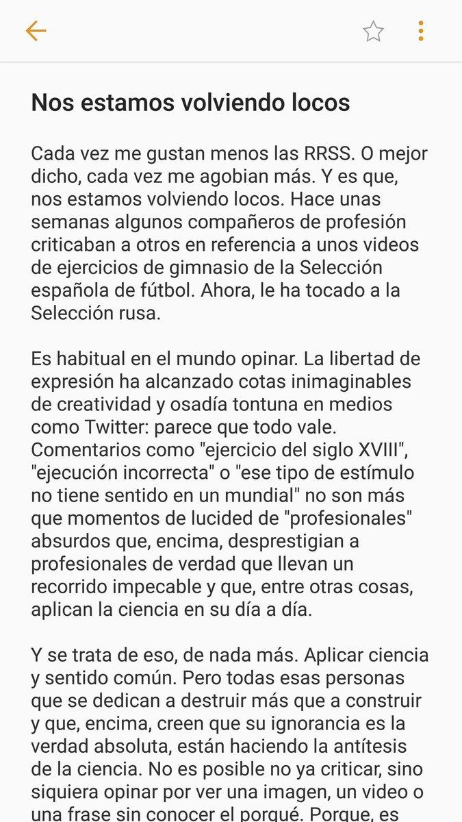 Ines Massaccesi On Twitter Excelente Comparto Tu Opinión