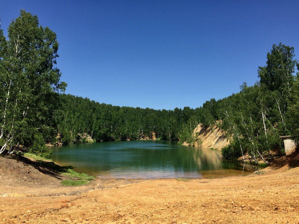 Озеро апрелька кемеровская область фото