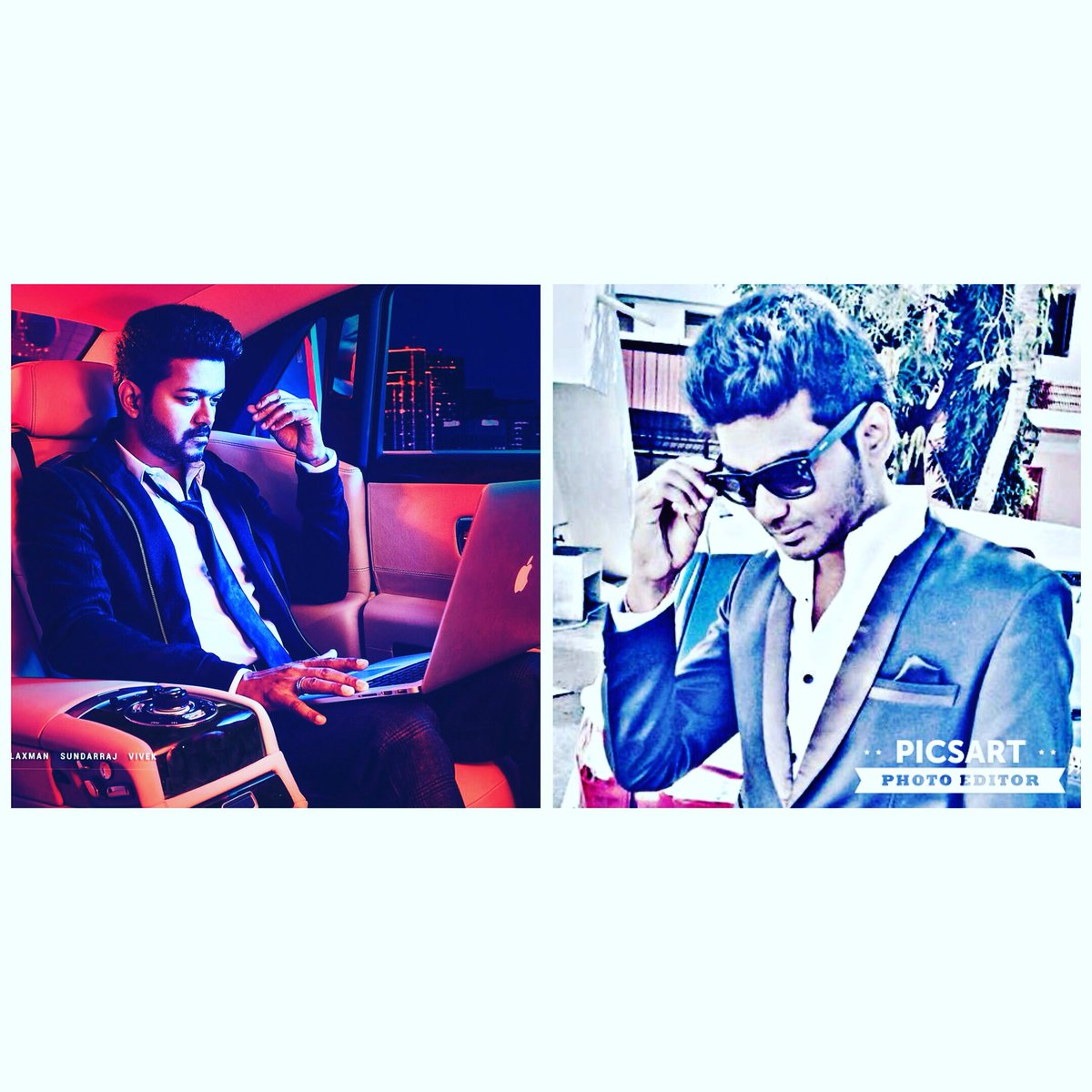 Craze for vijay 😂😂😍😍😍