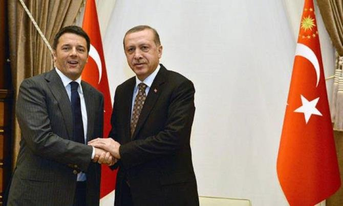 @Marco_Zum Il miglior amico di Matteo #Renzi: #Erdogan..  - Ukustom