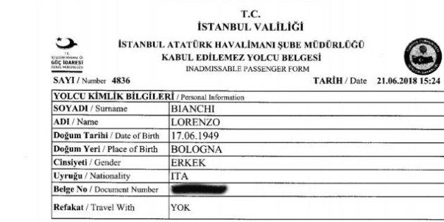Vi racconto come sono stato cacciato da Erdogan - #racconto #stato #cacciato #Erdogan  https:// www.zazoom.info/ultime-news/4372065/vi-racconto-come-sono-stato-cacciato-da-erdogan/  - Ukustom