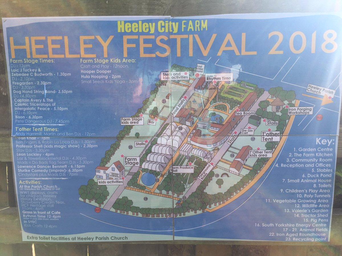 Heeley City Farm on Twitter: \