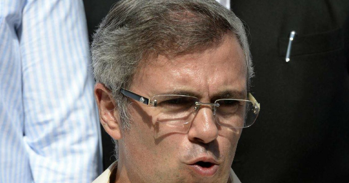 NDA govt's claim of more terrorists being killed in its rule shows it allowed militancy to re-emerge: Omar Abdullah https://t.co/oRMZrHBFXm
