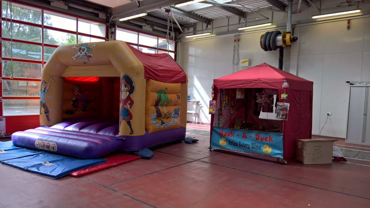 Come down to @nottsfire #CarltonFS #OpenDay and get involved. There&#39;s lots to see and do #FreeEntry #CreatingSaferCommunities #RiskyRoom #DexterTheFireDog #BouncyCastle #SpecialistRescueUnit<br>http://pic.twitter.com/8sIQ0AFKSt