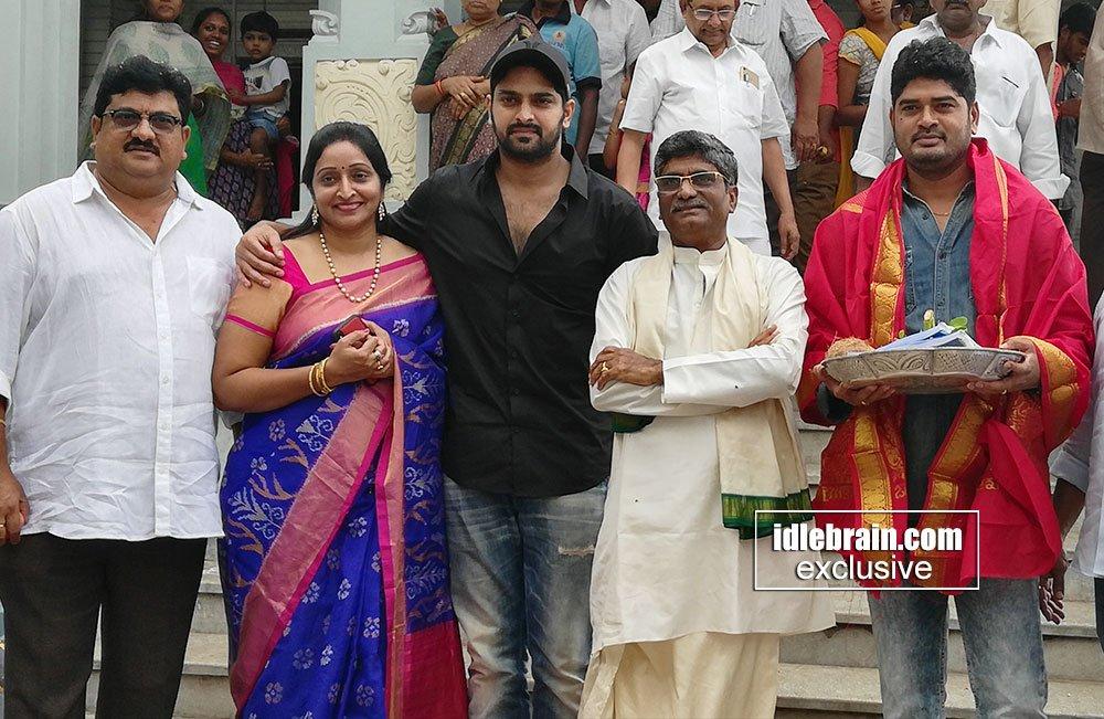 #NagaShaurya- @BhavyaCreations movie launch idlebrain.com/news/functions…