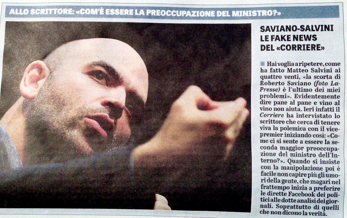 #FakeNews del @Corriere, ex autorevole e prestigioso quotidiano   - Ukustom