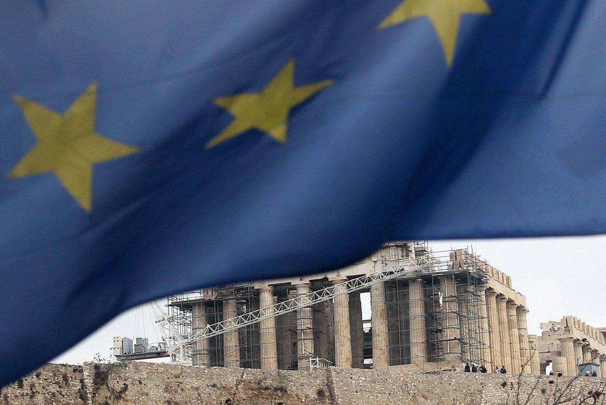 Dopo 8 anni. La Grecia fuori dalla «sorveglianza» Ue. Ma il Paese è da rianimare https://t.co/0l1t4oIzIx