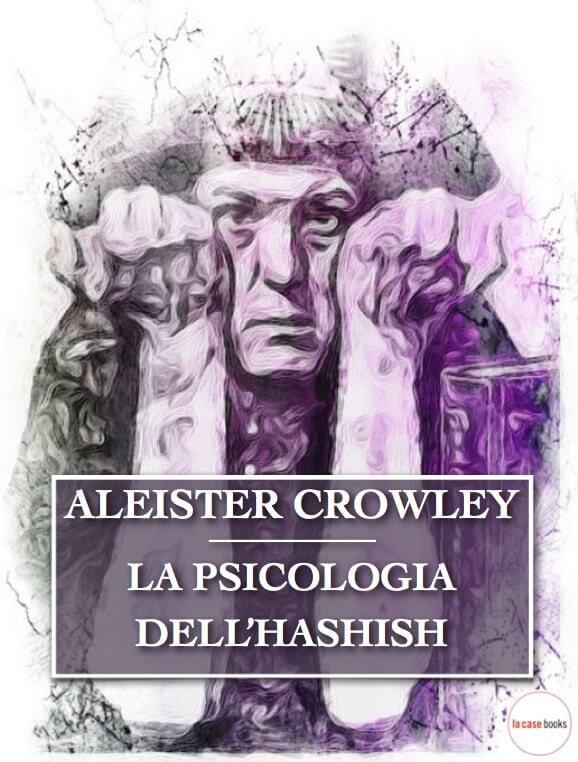 La psicologia dell'Hashish di #AleisterCrowley, pubblicato per la prima volta nel secondo numero di The Equinox con lo pseudonimo di Oliver Haddo, è il primo saggio sulle droghe di Crowley http://ow.ly/ktPH30gwfNE #ebook #ibooks  - Ukustom