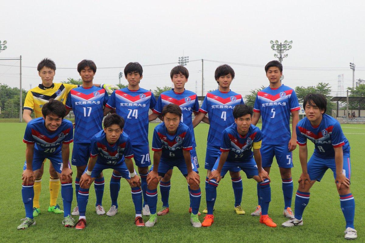 東京国際大学体育会サッカー部 o...