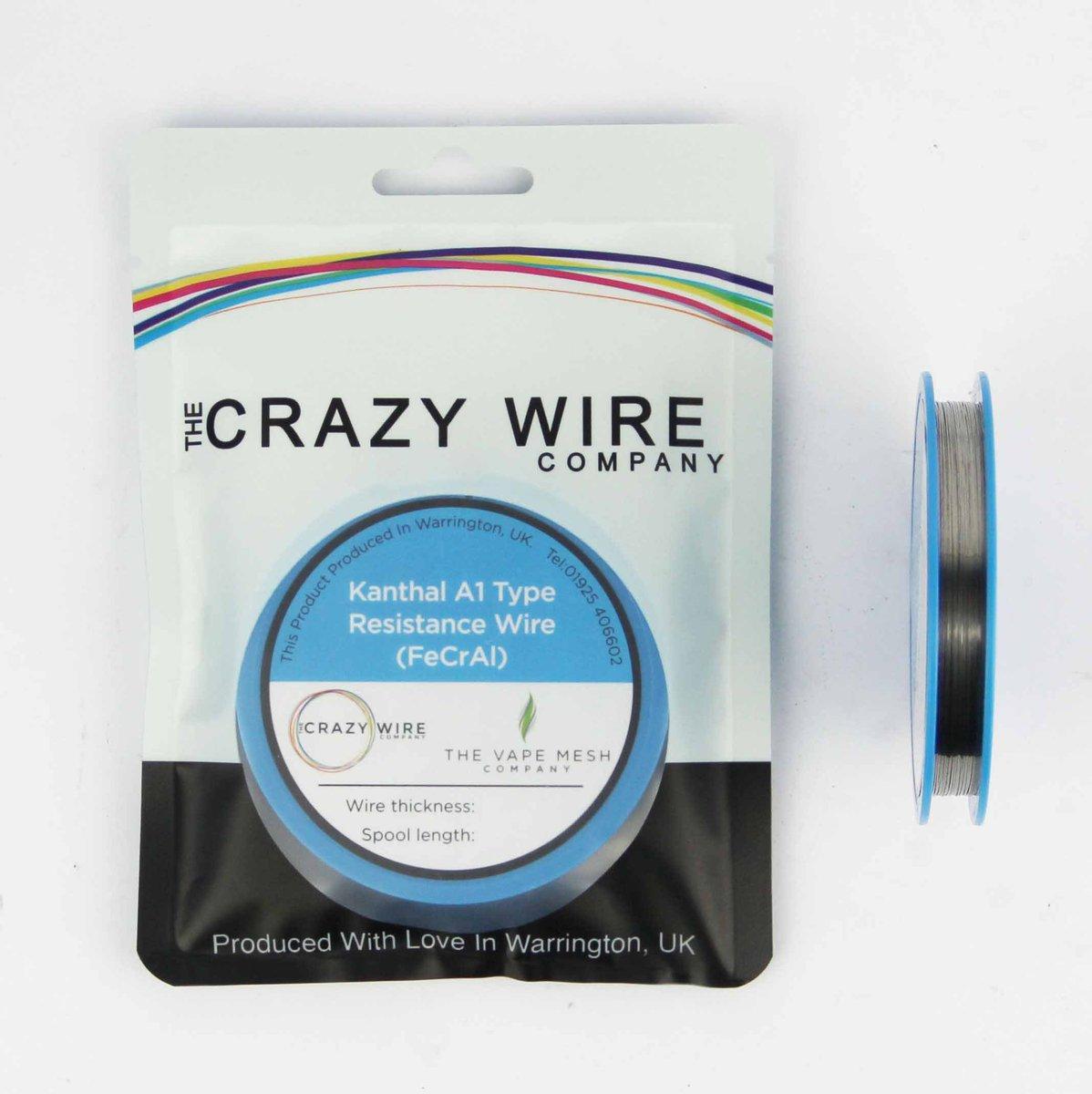Crazy Wire Company (@CrazyWireCo) | Twitter