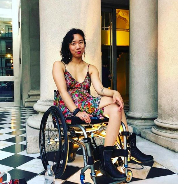 #Fulbright student Carina Ho is developing work in the field of inclusive dance, a dance form that integrates people with and without disabilities. She describes how her experience in Uruguay is impacting her development as an artist: bit.ly/2HE8lmY