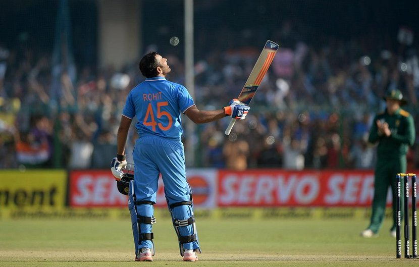 Highest ODI Average (as Opener) (Min.4000 Runs)  53.80~ Rohit Sharma 50.71~ Amla 48.30~ Sachin 46.04~ Dilshan 45.91~ Dhawan  You can troll him, bt can&#39;t deny the fact that, he&#39;s the best opner in the world at the moment.   @ImRo45  @mipaltan @vikrantgupta73  11 YEARS OF HITMAN<br>http://pic.twitter.com/9yCizmCdaw