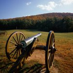 History buffs won't want to miss the 154th anniversary of the Battle of Kennesaw Mountain, happening today and tomorrow. Check out artillery and infantry demonstrations, a 19th century civilian exhibit, a various guided hikes. https://t.co/vVUnW4zHbA