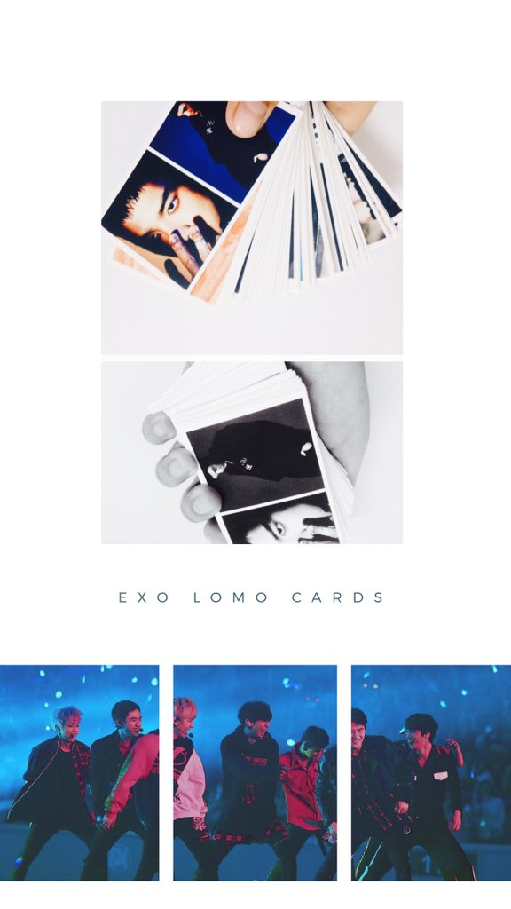 [HELP RT]  I will be giving away 100pcs of ot9 exo lomo cards during #ElyXiOninMalaysia #ElyXiOnKL2018  Rules are in the photo To my fankit buyers, you can also grab them if you&#39;re early  Dm if you want to exchange freebies Time and place TBA <br>http://pic.twitter.com/9jGJEj9PlN