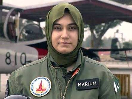 Flying Officer Marium Mukhtiar TBT was a Pakistani fighter pilot.She died after a aircraft crash Abdul Sattar Edhi was a Pakistani humanitarian who founded the Edhi Foundation. Arfa Karim was a Pakistani student at the age of 9 became the youngest Microsoft Certified Professional <br>http://pic.twitter.com/oXEIUUoLSr