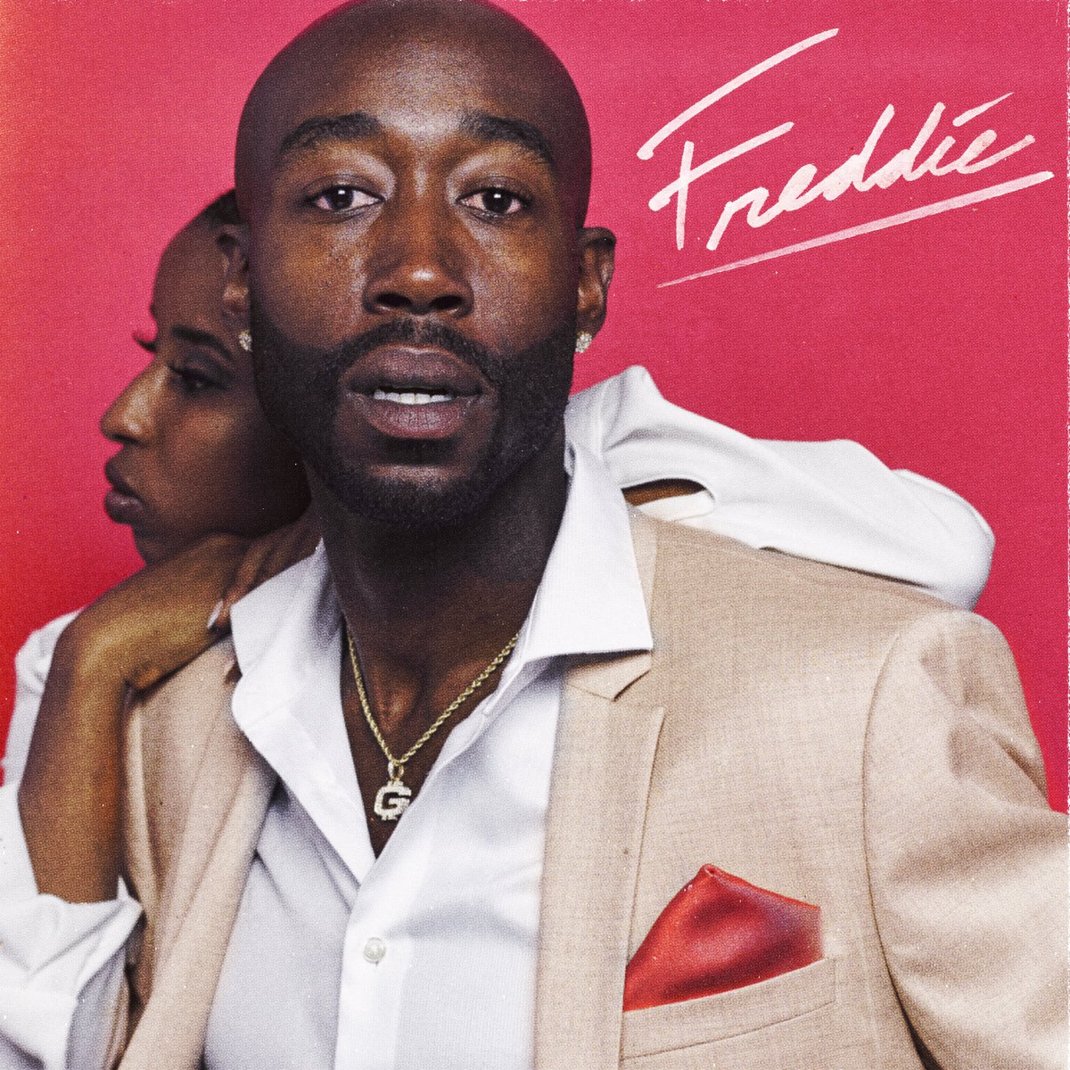 Freddie Gibbs releases a new 10-track album titled Freddie. Stream it here: bit.ly/FreddieAlbumSt…