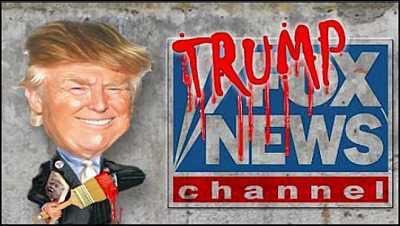 @TuckerCarlson @Chadwick_Moore State propaganda, and #FakeNews  - Ukustom