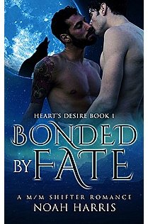 Ebooksoda ebooksoda twitter dont miss this steamy mm paranormal romance bonded by fate today just 99cents httpebooksodaebook dealsbonded by fate by noah harris2 fandeluxe Image collections