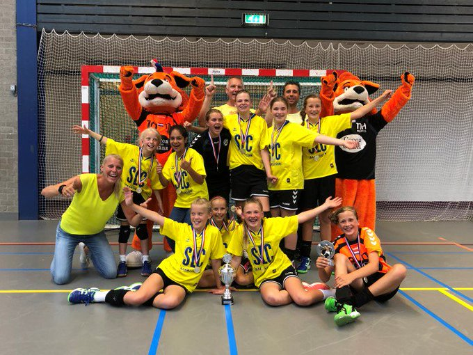 Regenboogschool Naaldwijk Nederlands Kampioen schoolhandbal https://t.co/MsoRprcmwc https://t.co/tHEUtyx5cR