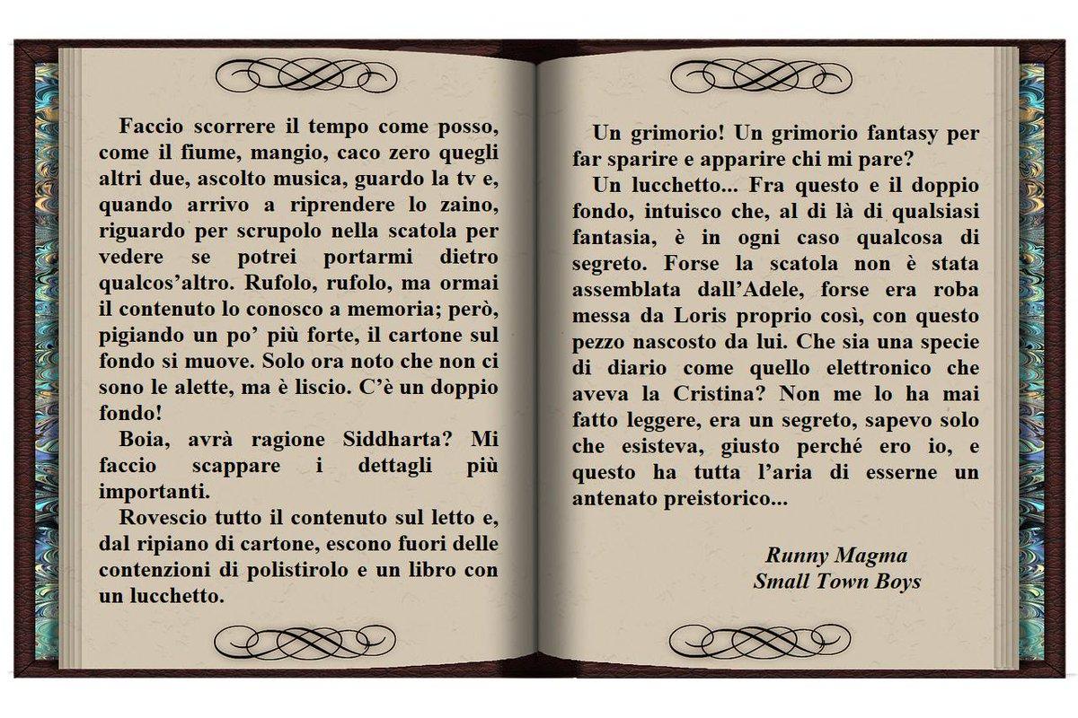 Un vecchio diario. Un ragazzo cocciuto. E un mistero da risolvere... In #PROMO a 0,99 €! #23giugno #lgbtq #ebook #weekend #romanzigay #bullismo #omofobia #libri #romanzi #letteraturalgbt #anni80  http:// www.amazon.it/dp/B07735TCP1  - Ukustom