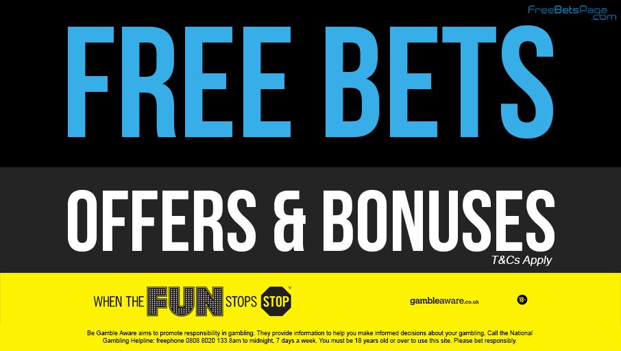Sports Offers > bit.ly/SPORTSBETS Casino Offers> bit.ly/CASINOLIST Good Luck! #cheltenhamfestival