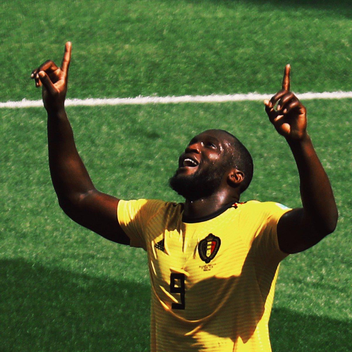 De Marke Dünya Kupası 🏆's photo on #Lukaku