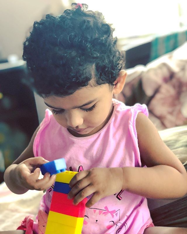 test Twitter Media - #BusyBee🐝  Our youngest daughter #Aadiyah is about 21 months strong. She loves playing with #LEGO, all by herself!  #kids #kidplay #iphonex #iphotography #iphoneography #iphonepotraitmode #Baby #kid #todler #todlerlife #busybee #daughter #life #joy #love https://t.co/1lV0t3pYr9 https://t.co/qgvhwdMOE0