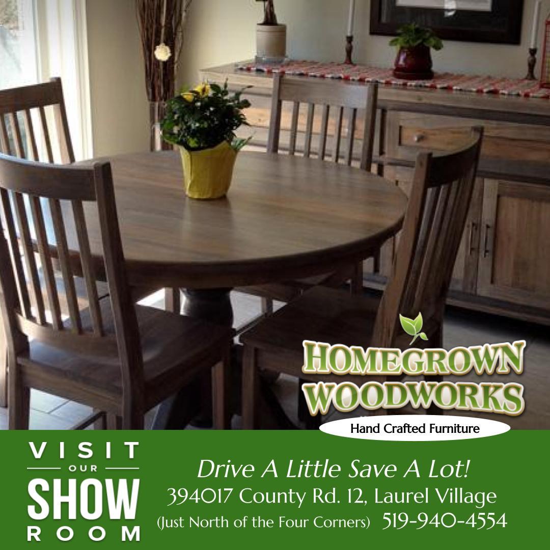 Custom built designs to compliment your personal style! Imagine the possibilities! #Homegrown #Woodworks #shoplocal #custom #handmade #SolidWood #furniture #CabinetMaker #Laurel #Orangeville #Caledon<br>http://pic.twitter.com/VeSKbDjluA