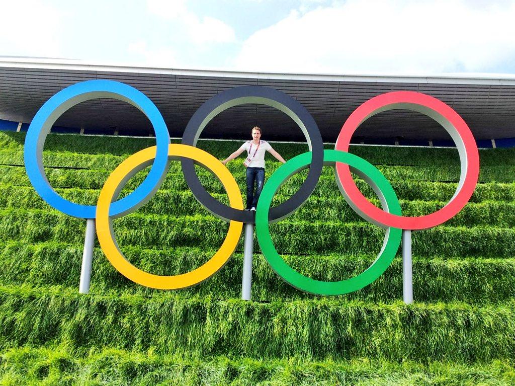 Happy #OlympicDay everyone   #London2012 #Sochi2014 #Rio2016 #PyeongChang2018 #Tokyo2020?<br>http://pic.twitter.com/wIPLnJ5gVX
