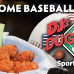 Championship Baseball Tournament in Omaha... What a time to be alive! Stop in & watch tonight's elimination game at DJ's Dugout! -Oregon St vs Mississippi St at 7pm