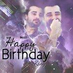 #HappyBirthdayHamzaAliAbbasi Twitter Photo