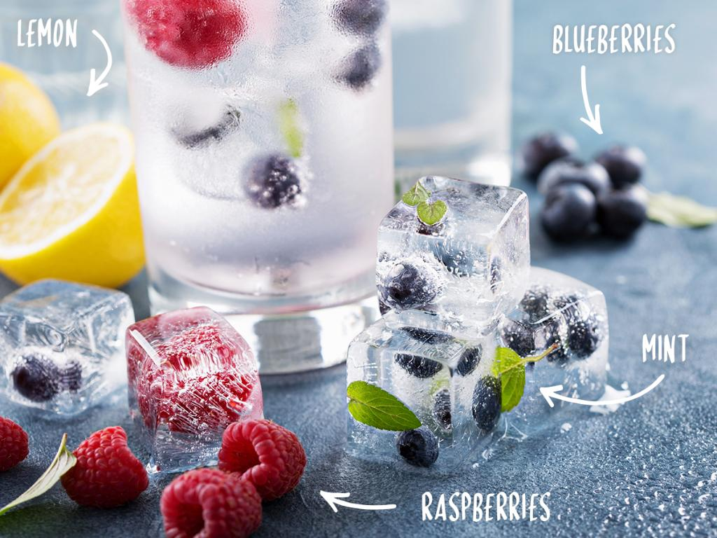 Ya know what's berry nice? Berry ice. #NationalHydrationDay https://t.co/hZBrfc9drP