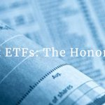 Image for the Tweet beginning: Who's got the best ETFs?