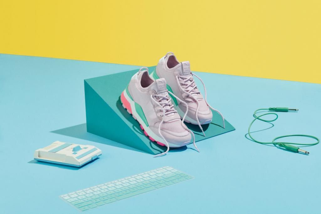 on sale 3ec45 454db gamer style puma rs 0 play available now in men s women s and kids colorways