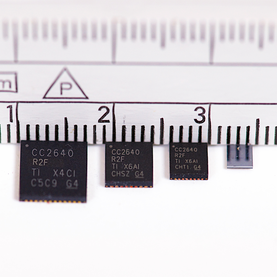 Texas Instruments On Twitter Dont Have Enough Space For Bluetooth Latest Circuit Design Buy 700 Am 23 Jun 2018