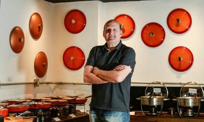 Sob o comando de Antonio Perico, restaurante Da Silva retorna a Ipanema após dez anos. https://t.co/rlOaBY5Ect