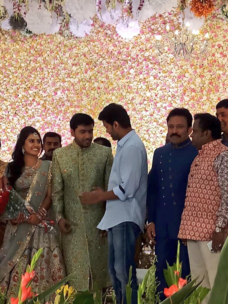 Hari hara sudhan marriage counseling