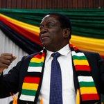 Зимбабве Twitter Photo