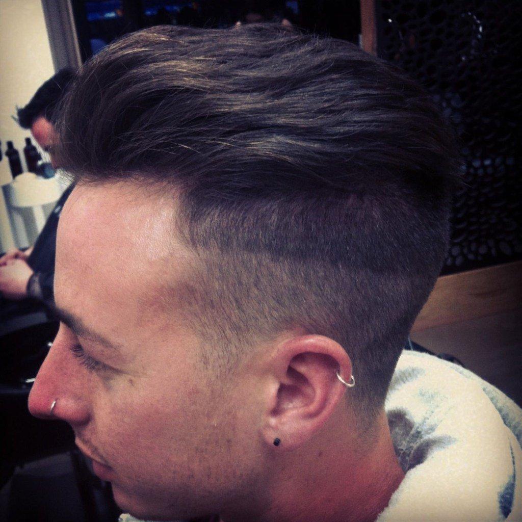 Best Hair Style Men On Twitter Hairstyle Undercut Line Https T