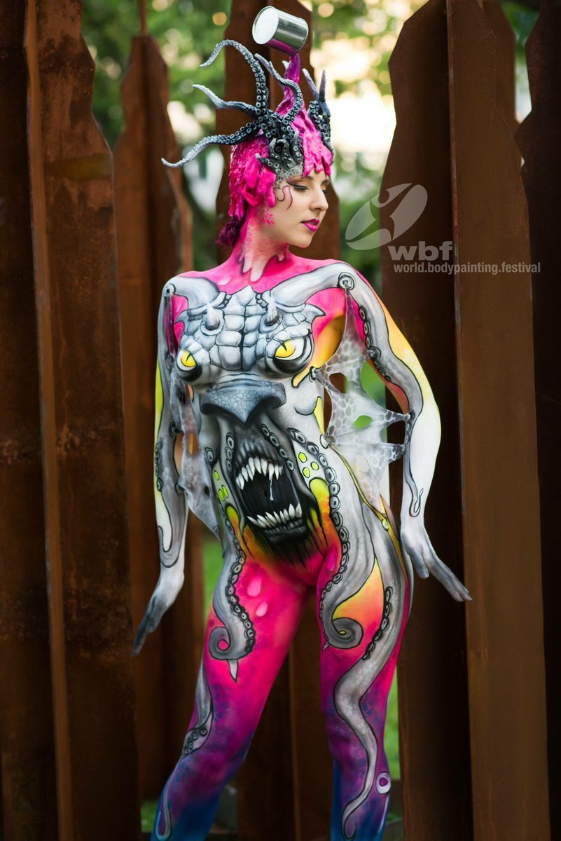 World Bodypainting בטוויטר Registrations Are Closed For The World Bodypainting Festival 2018 Now Get Your Discounted Tickets In Time Celebrate With Us Visual Culture Music Https T Co I3kqyvftnv Wbfestival2018 Worldbodypainting Https T Co