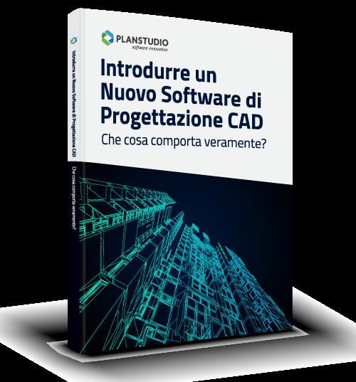 Introdurre un nuovo software di #progettazione #CAD nella tua azienda di #arredo non è uno scherzo. Un CAD è parte attiva dei flussi: cosa comporta renderlo operativo?  Scopri tutte le variabili da considerare, scarica subito l\